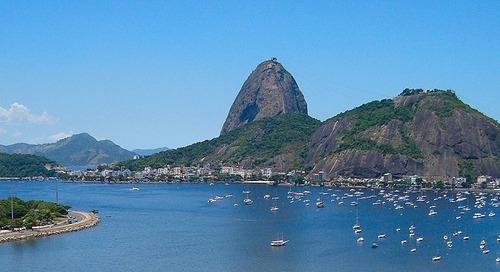 Sovos GCS Rio de Janeiro | 21 de março | Fogo de Chão-Botafogo