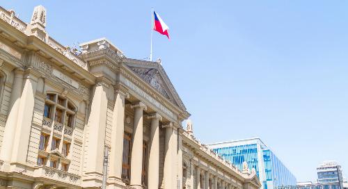 Sovos obtiene certificación de seguridad ISO 27001 en Chile