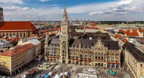 GVNW Symposium   Sep 5-7   Munich, Germany