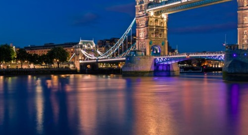FiscalReps' Annual Indirect Tax Academy | Nov 22 | London, UK