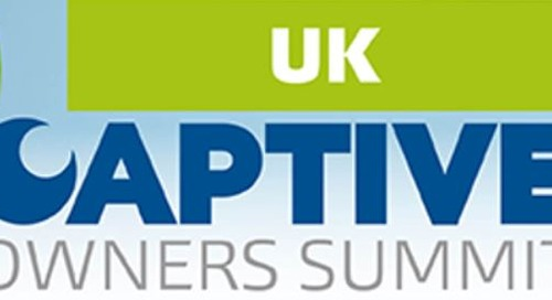 UK Captive Owners Summit | Feb 22 | London, UK