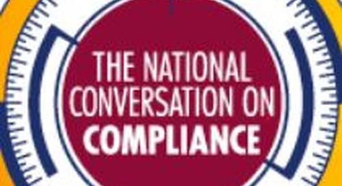 ABA Regulatory Compliance Conference | June 24-27 | Nashville, TN