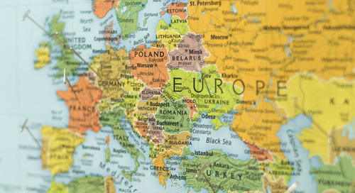 Podcast: European Indirect Taxes Transformation Guide