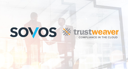 Why Our Acquisition of TrustWeaver is an Important Milestone in the Evolution of Modern Tax Software