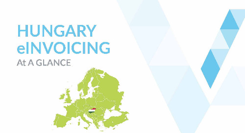 Prepare Now for Hungary's Automated Approach to eInvoicing