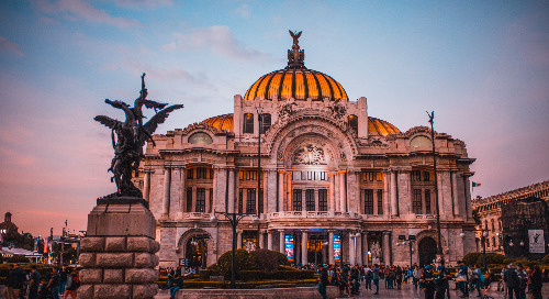 Webinar: How To Manage The Complexities of Mexico eContabilidad and Accounts Receivable