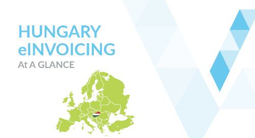 Infographic: Hungary eInvoicing at a Glance