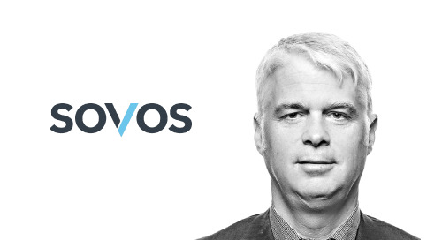 Sovos CTO: Modern Tax Demands Modern Software. We've Built S1 For the Digital Future of Tax.