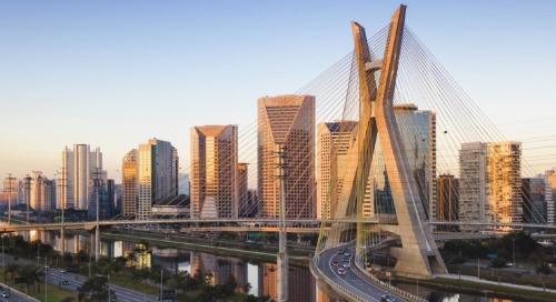 Sovos GCS Intelligent Compliance | 30 de Outubro | Sao Paulo, Brasil