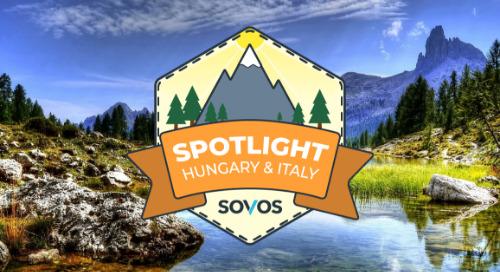Summer Webinar Series: EU Mandates (Hungary & Italy)