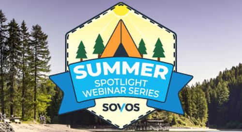 Summer Webinar Series: Sovos eInvoicing in LATAM & EU