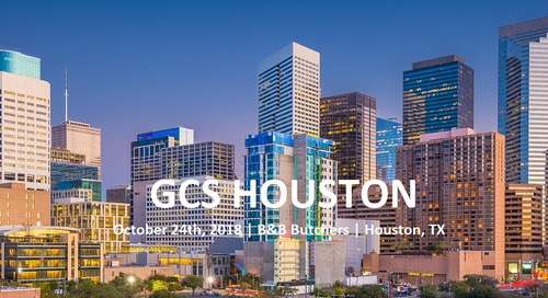 Sovos GCS Houston | Oct 24 | Houston, TX