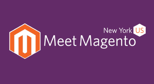 Meet Magento | Nov 1-2 | New York City