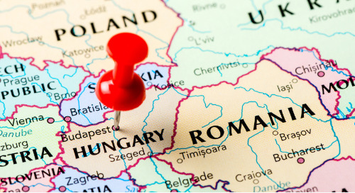 eBook: Hungary VAT Reporting