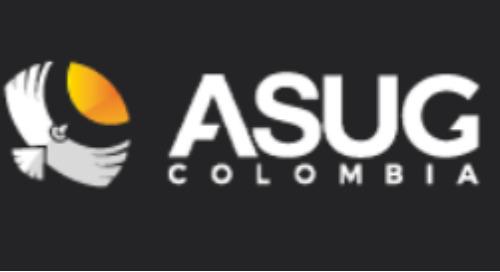 Conferencia Anual ASUG | Nov 13-14 | Bogota, Colombia