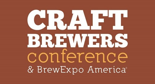 Craft Brewers Conference | Apr 8-11 | Denver, CO