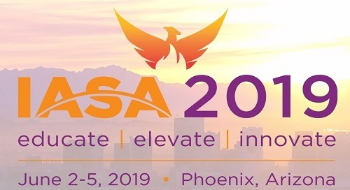 IASA Annual Conference | Jun 2-5 | Phoenix, AZ