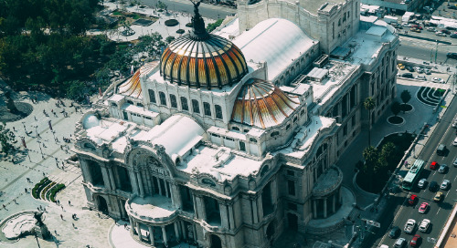 Webinar: Are you compliant with Mexico's new eCancellation Requirement?