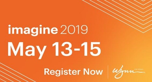 Magento Imagine 2019 | Apr 13-15 | Las Vegas, NV