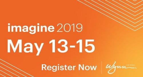 Magento Imagine 2019 | May 13-15 | Las Vegas, NV