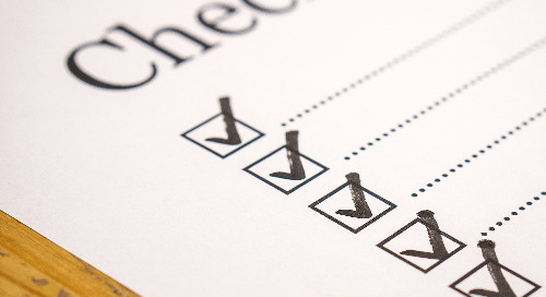 Checklist: Choosing the Right VAT Compliance Vendor