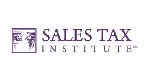 Webinar: Sales Tax Institute & Sovos on U.S. Software & Cloud Taxation Decoded