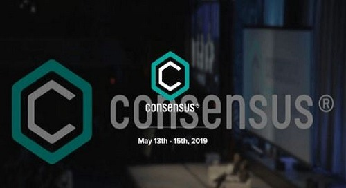 Consensus | May 13-15 | New York, NY