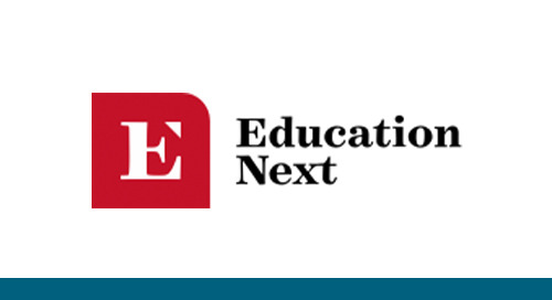 EdNext Podcast: Projections of Pandemic Learning Loss Were Too Pessimistic, a New Study Suggests