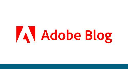 Shining a Spotlight on the 2021 Adobe Experience Maker Award Winners