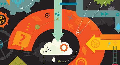 機器學習與預測性維護的 5 個步驟