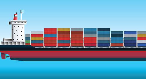 如何整合航海網路與通訊