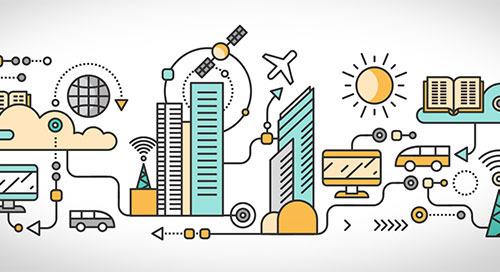 利用虛擬化技術增強物聯網的網路基礎架構