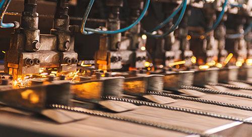 以聚合式 IT/OT 安全閘道保護工業物聯網基礎架構
