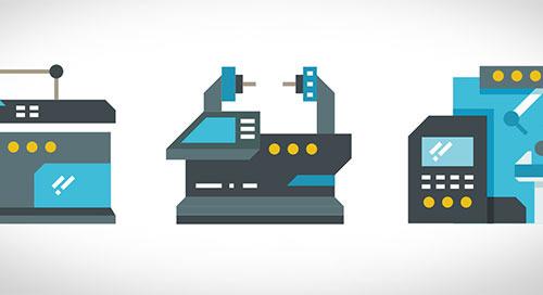 COM Express 模組讓 CNC 設備能夠因應未來需求