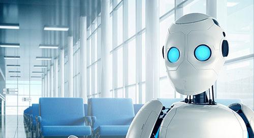 加倍監控伺服器的人工智慧效能