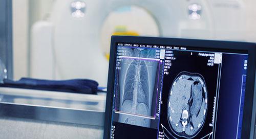 醫療物聯網利用 Windows 10 即時擴充功能