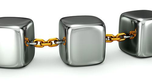 比特幣之外:區塊鏈如何為物聯網提供安全防護
