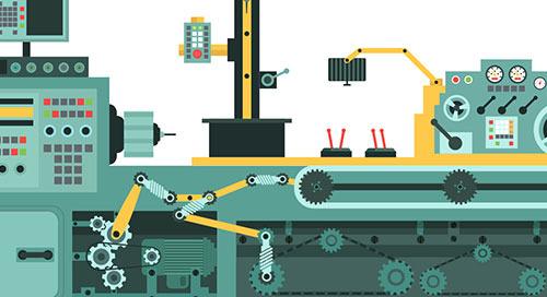 將智能帶向邊緣裝置,讓工廠運作更聰明