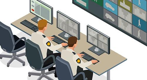 監控伺服器有何不同?