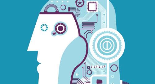 工業物聯網的邊緣化機器學習