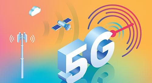 為什麼 5G 網路需要在邊緣使用 AI 功能