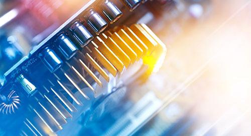 為何智慧工廠需要高時效性的網路功能