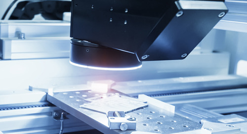 如何將機器視覺整合至工業系統