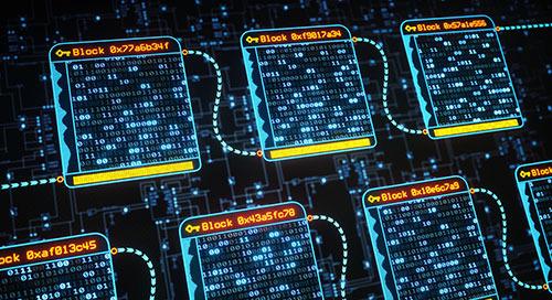 區塊鏈技術解決銷售點隱私問題