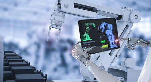 大數據、邊緣運算,以及製造產業的未來