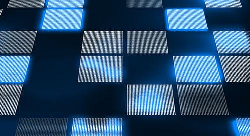 模組化:適合螢幕面板開發的方向