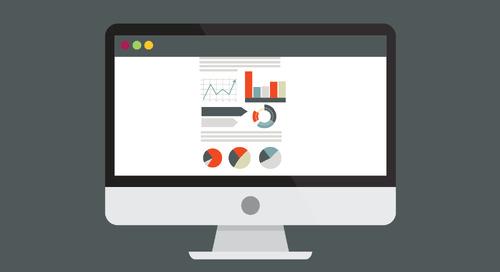Predicting the Inevitable Disruption In Your Business: Predictive Analytics & AI