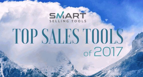 Zilliant IQ™ Platform Named Top Sales Tool of 2017
