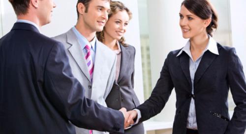Part 2: Three Ways to Improve Sales Performance