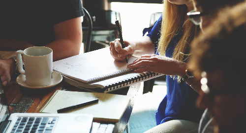 The Millennial Impact: Cultivate Relationships Today for Success Tomorrow